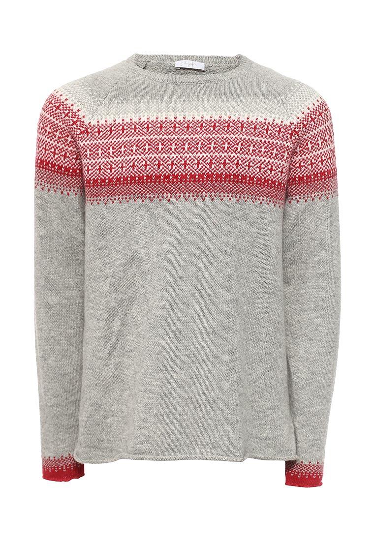 Пуловер Il Gufo A16MA194EM723