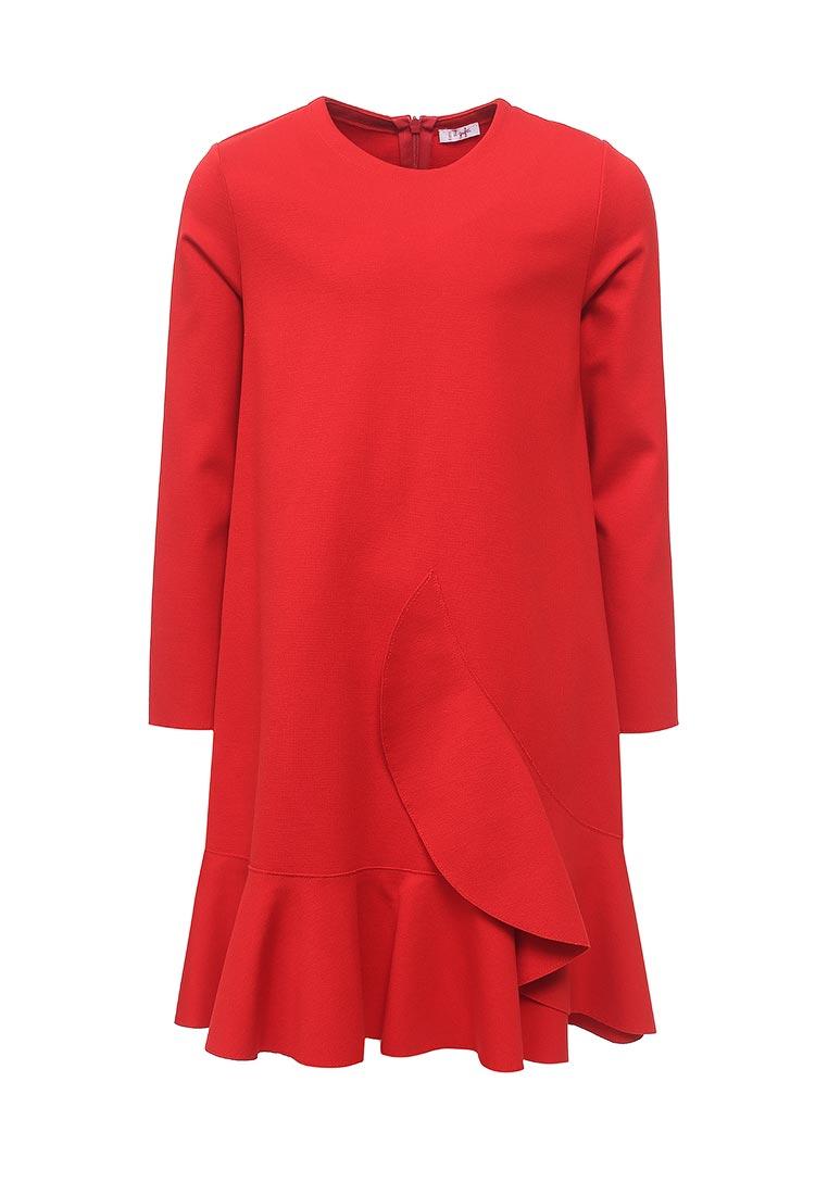 Повседневное платье Il Gufo A17VL222M0041
