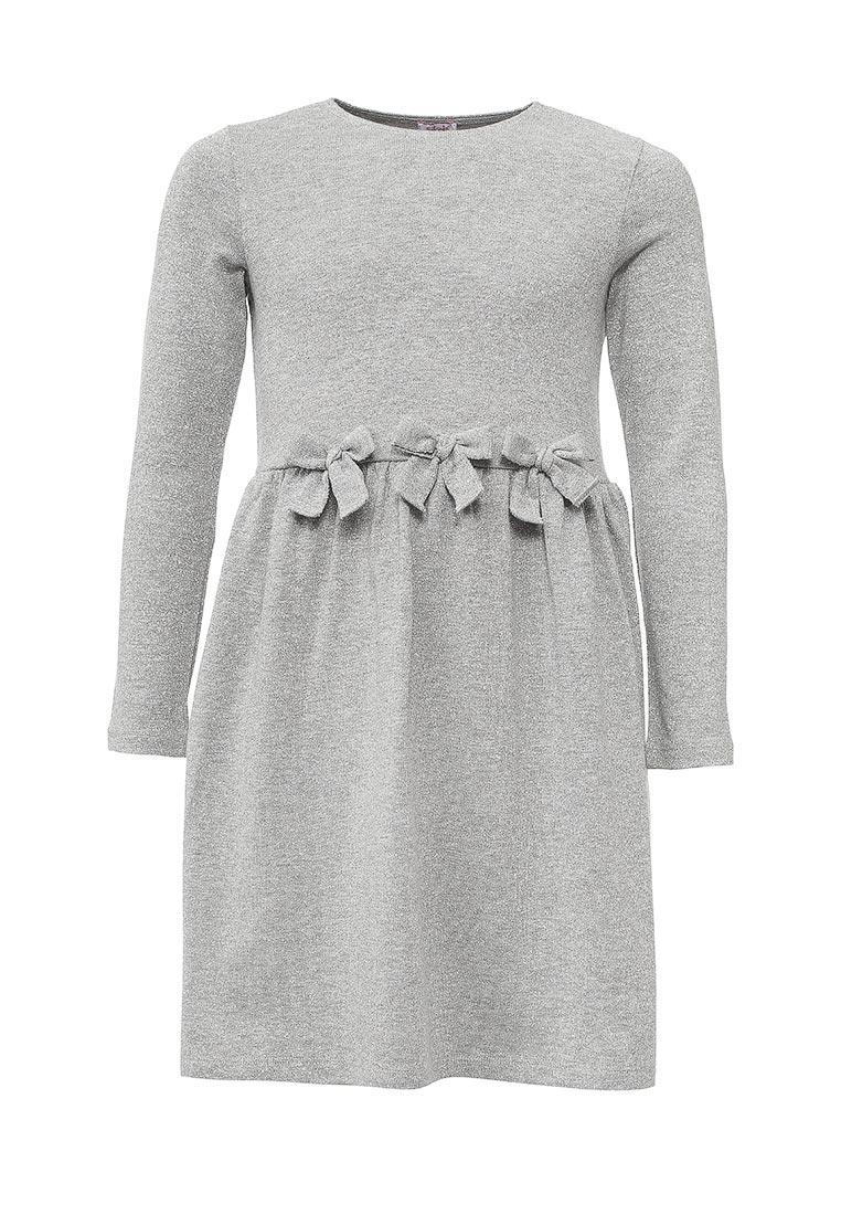 Нарядное платье Il Gufo A17VL236M0087