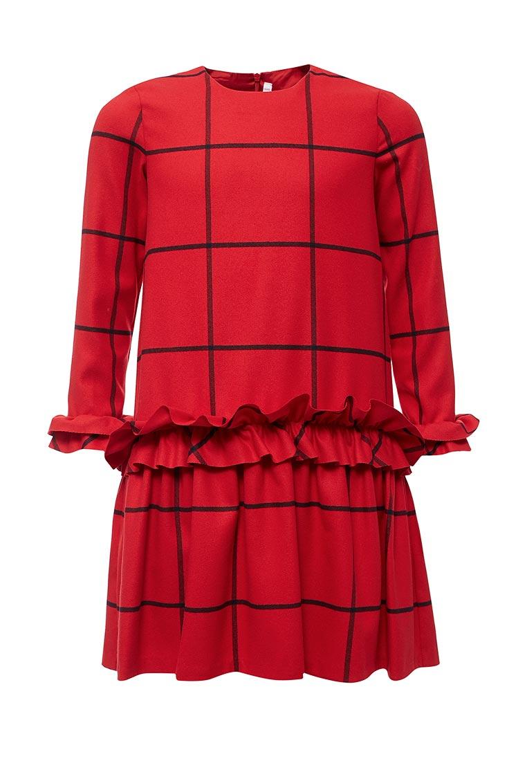 Повседневное платье Il Gufo A17VL238W3027