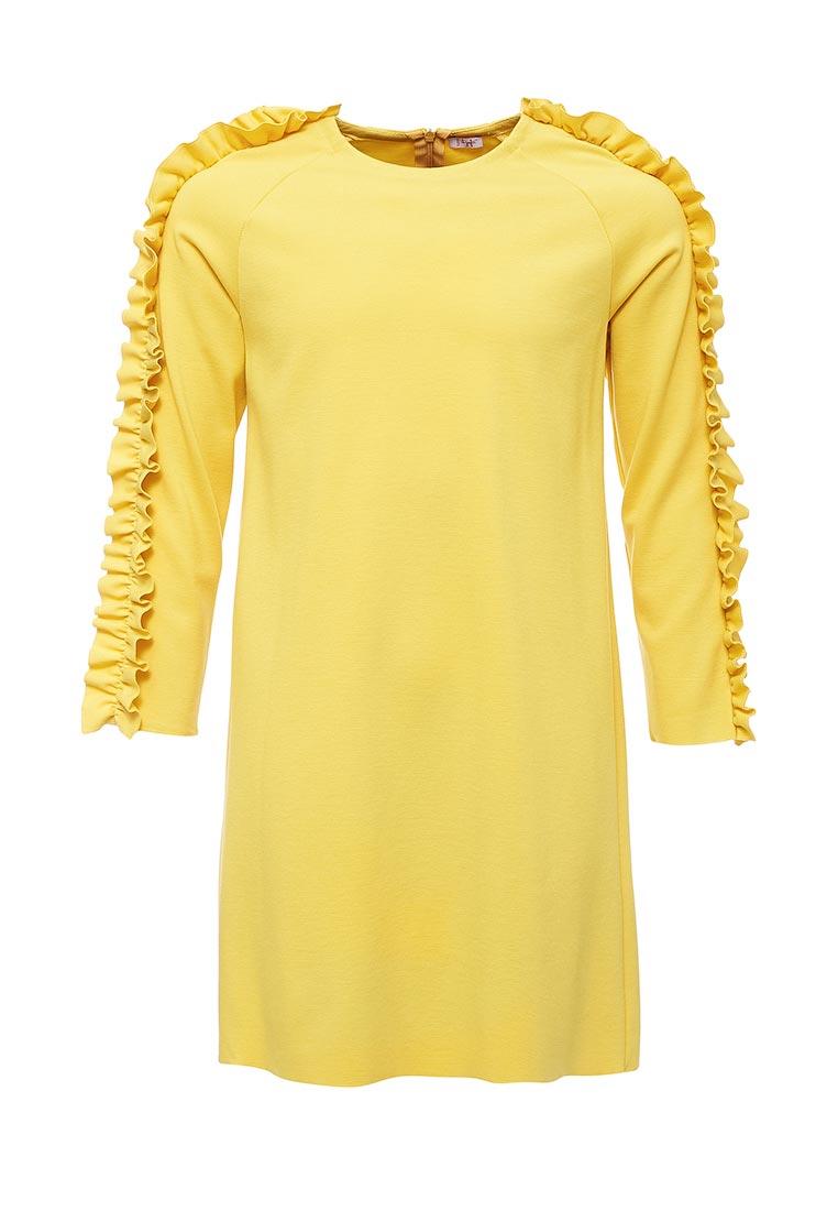 Повседневное платье Il Gufo A17VL252M0041