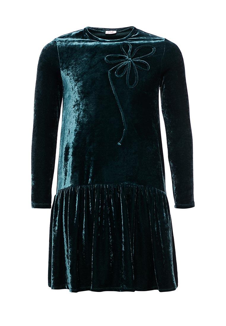 Повседневное платье Il Gufo A17VL258N0048