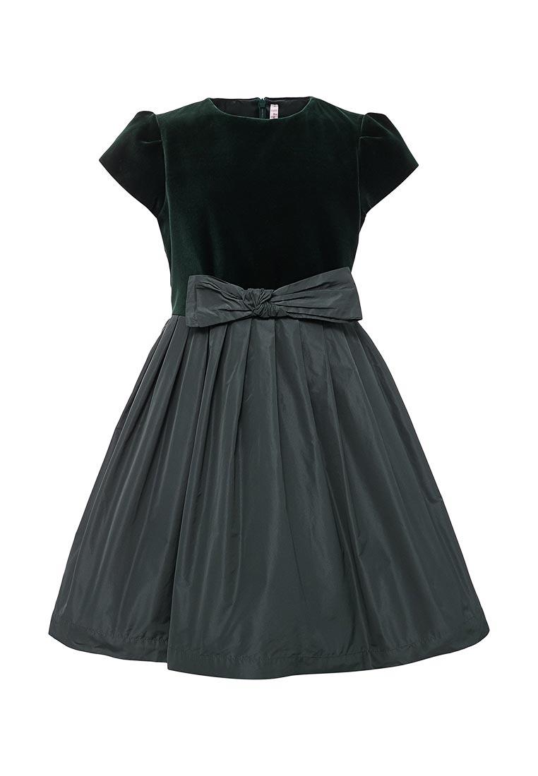 Нарядное платье Il Gufo A17VM352N0026