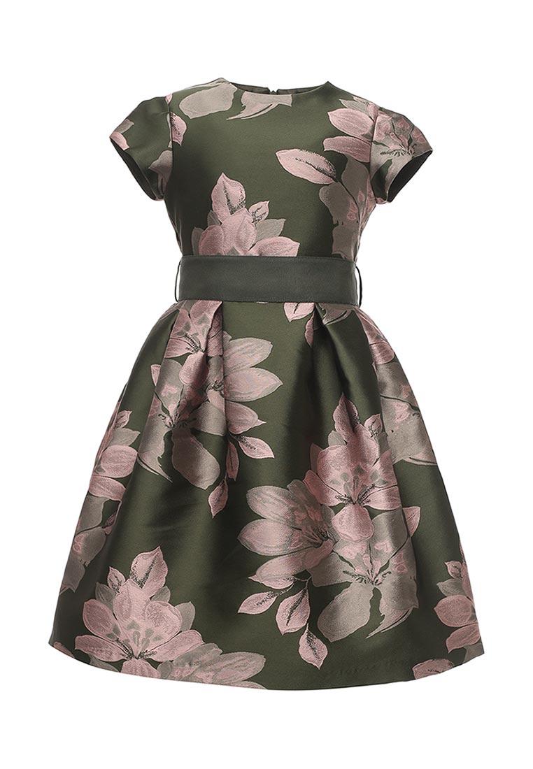 Нарядное платье Il Gufo A17VM410N5016