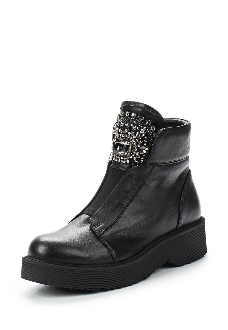 Женские ботинки Ilvi 6319