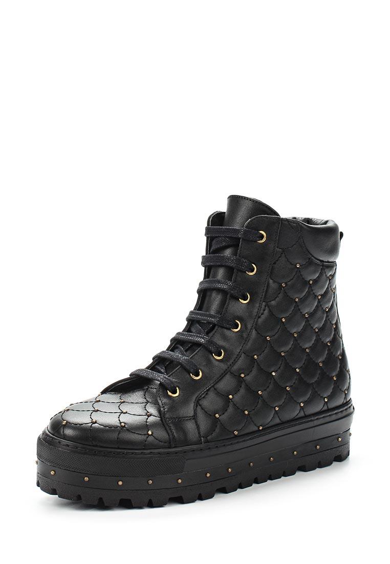 Женские ботинки Ilvi 2416