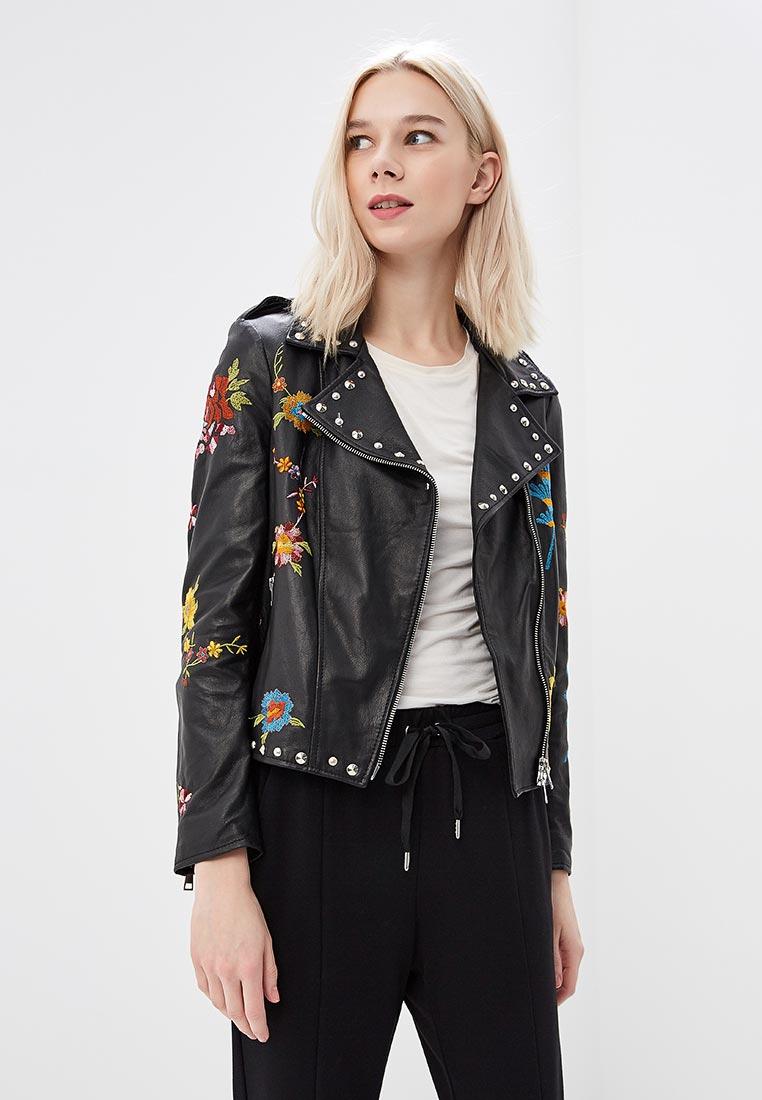 Кожаная куртка Imperial V3025095