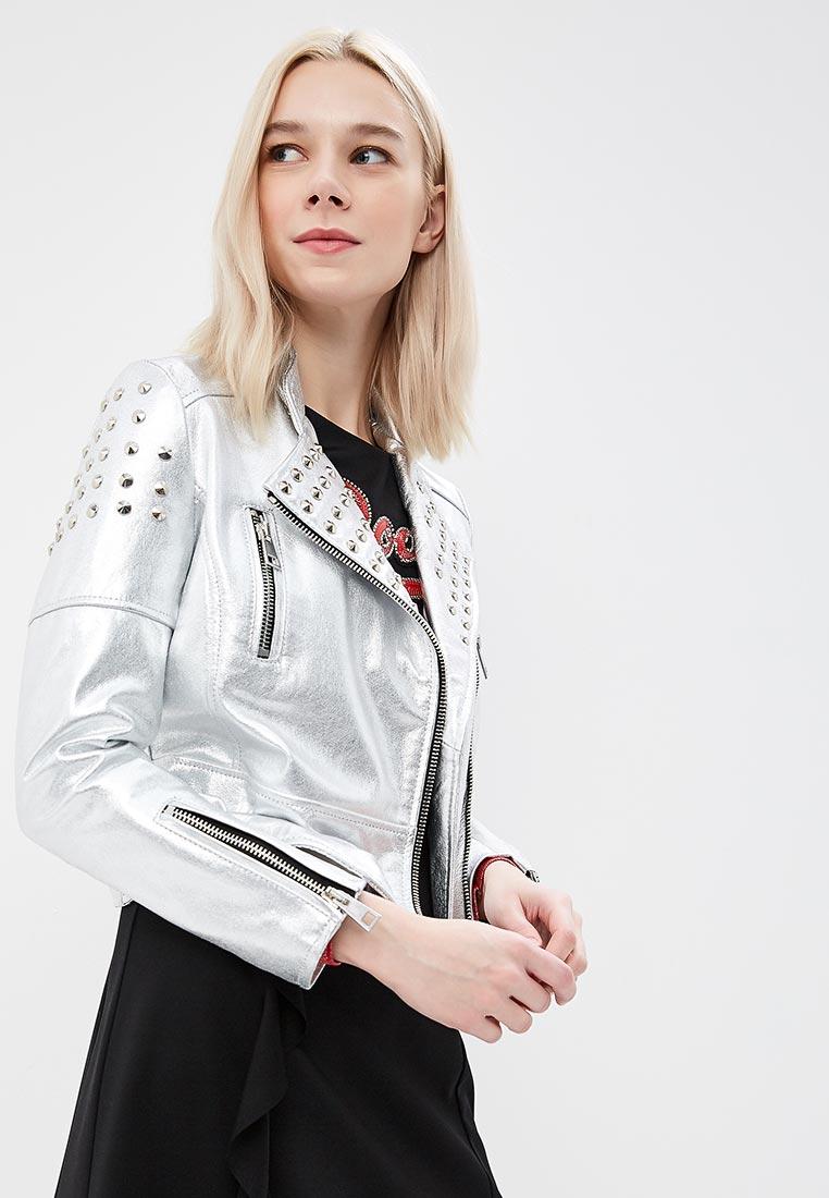 Кожаная куртка Imperial V3025099
