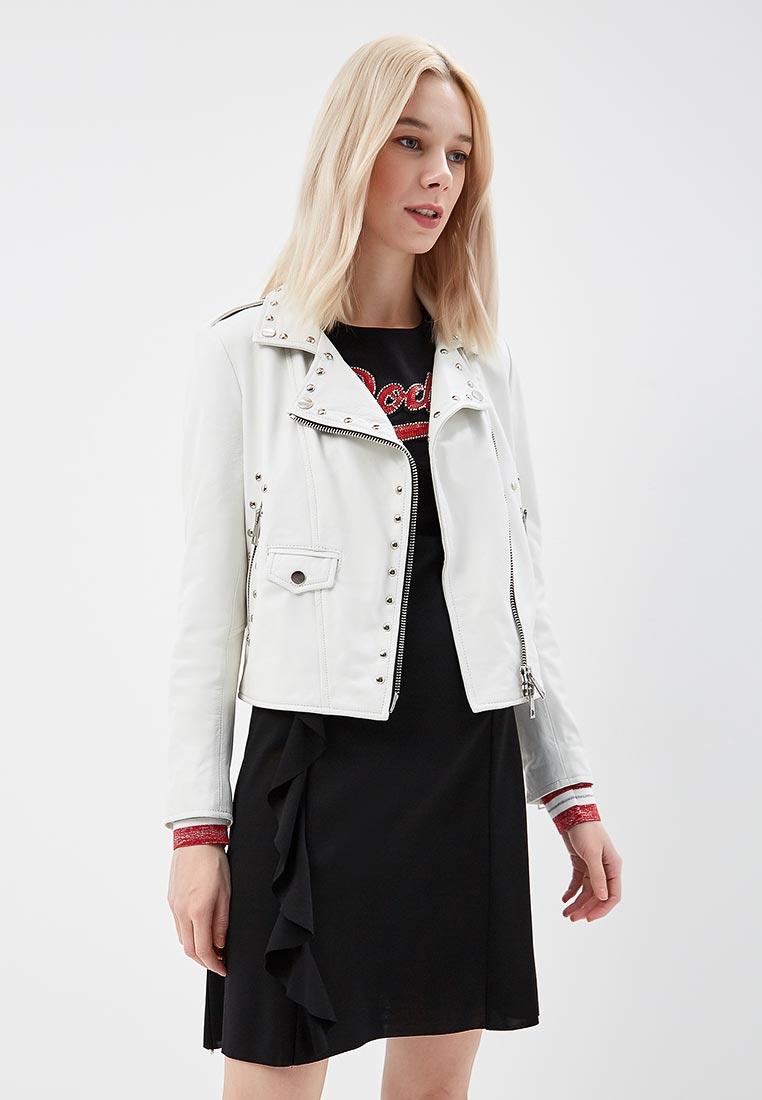 Кожаная куртка Imperial V3025104
