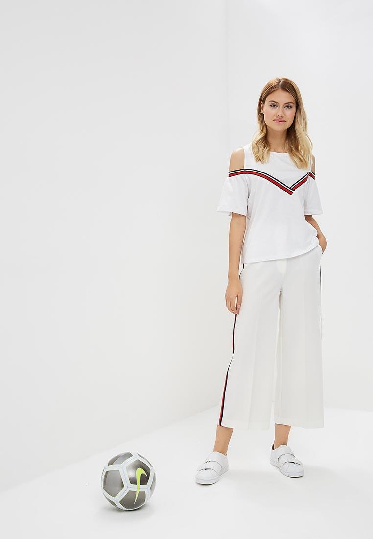 Женские широкие и расклешенные брюки Imperial PUR6VFP