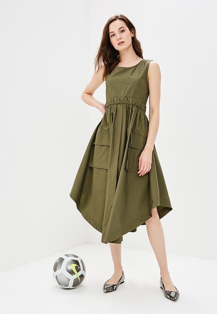 Платье Imperial AXQ4V3O