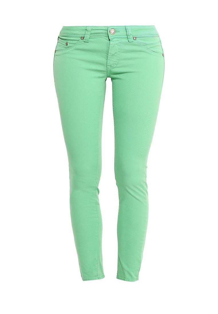Женские зауженные брюки Imperial P3723SP03