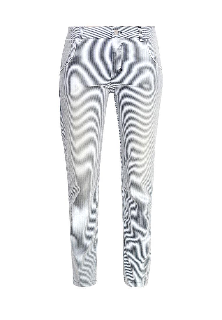 Женские зауженные брюки Imperial P41874007