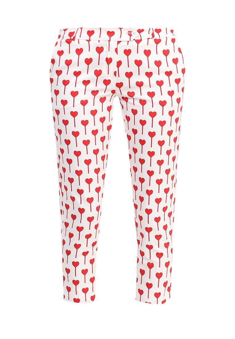 Женские зауженные брюки Imperial P9990053B
