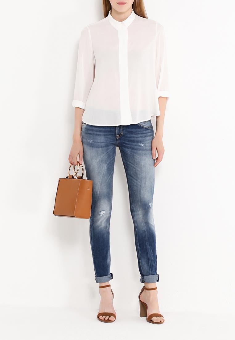 Зауженные джинсы Imperial P372WSCD19: изображение 2