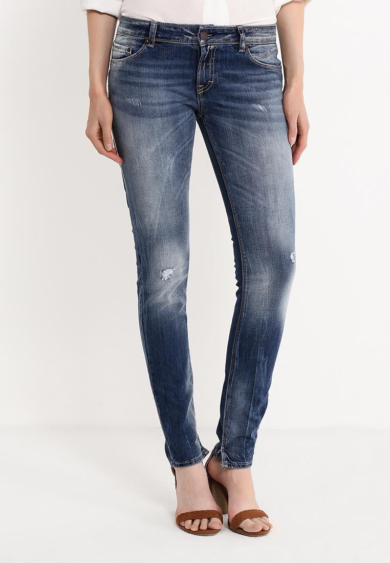 Зауженные джинсы Imperial P372WSCD19: изображение 3