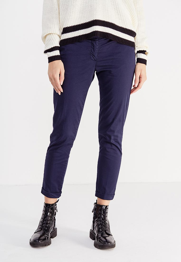 Женские зауженные брюки Imperial P9990135E
