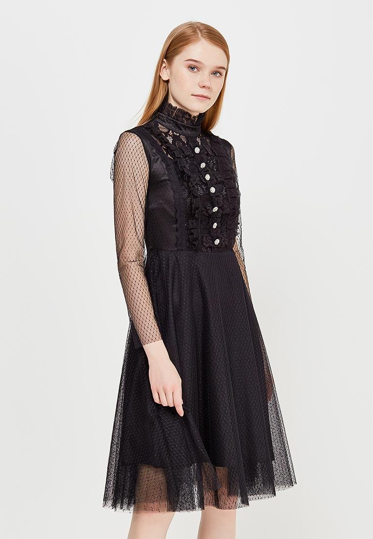 Вечернее / коктейльное платье Imocean SVL003-001