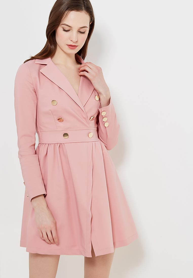 Платье Imocean SVL009-015