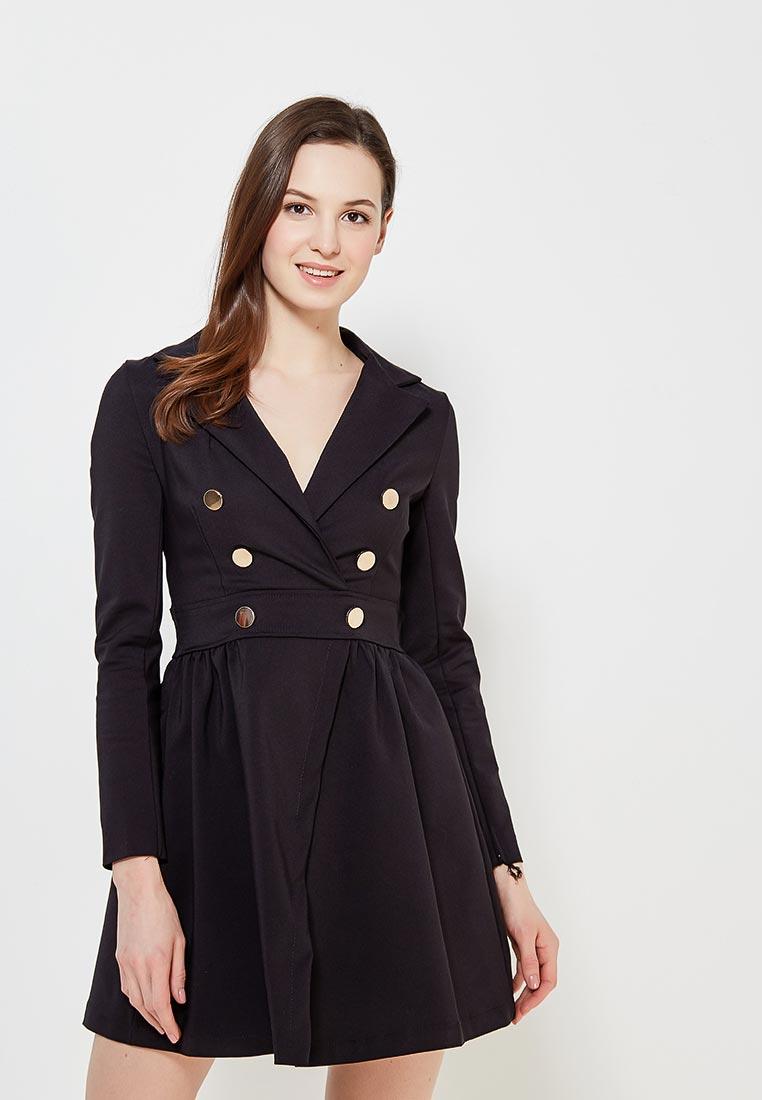 Платье Imocean SVL010-001