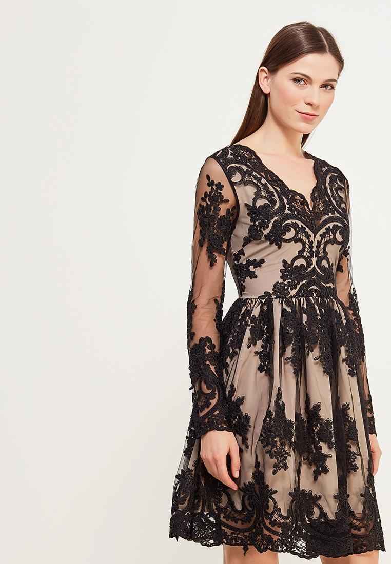 Вечернее / коктейльное платье Imocean SVL015-001