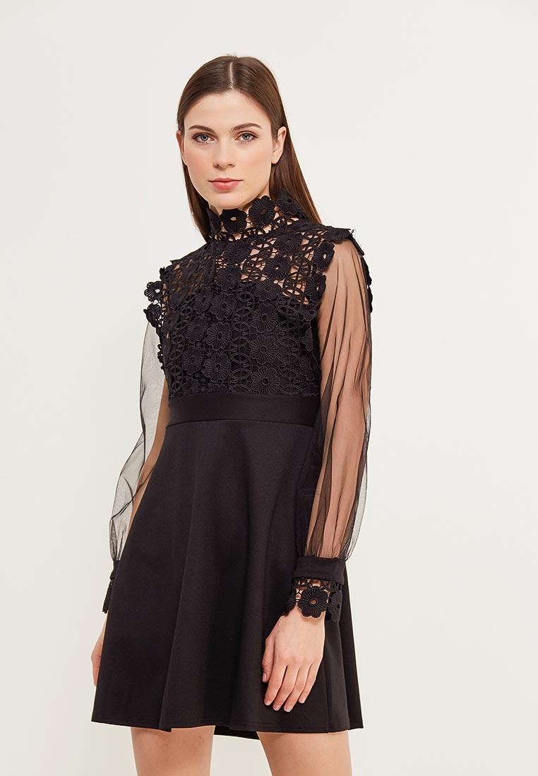 Вечернее / коктейльное платье Imocean SVL004-001