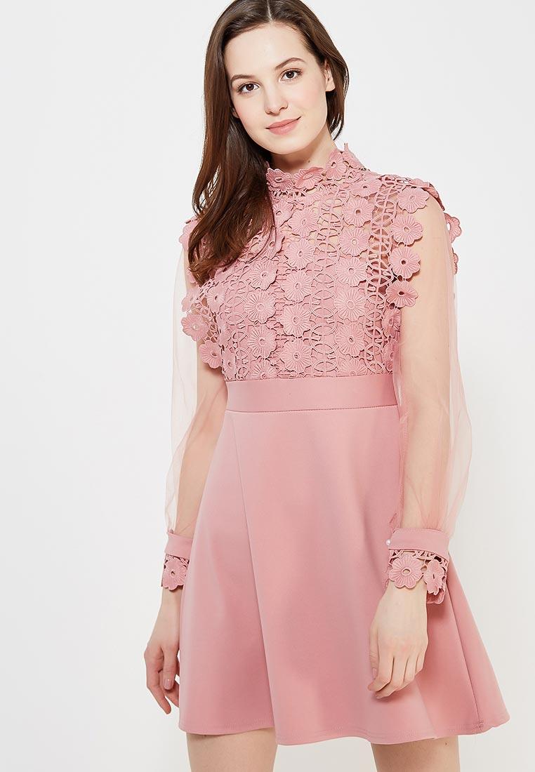 Платье-мини Imocean SVL004-015