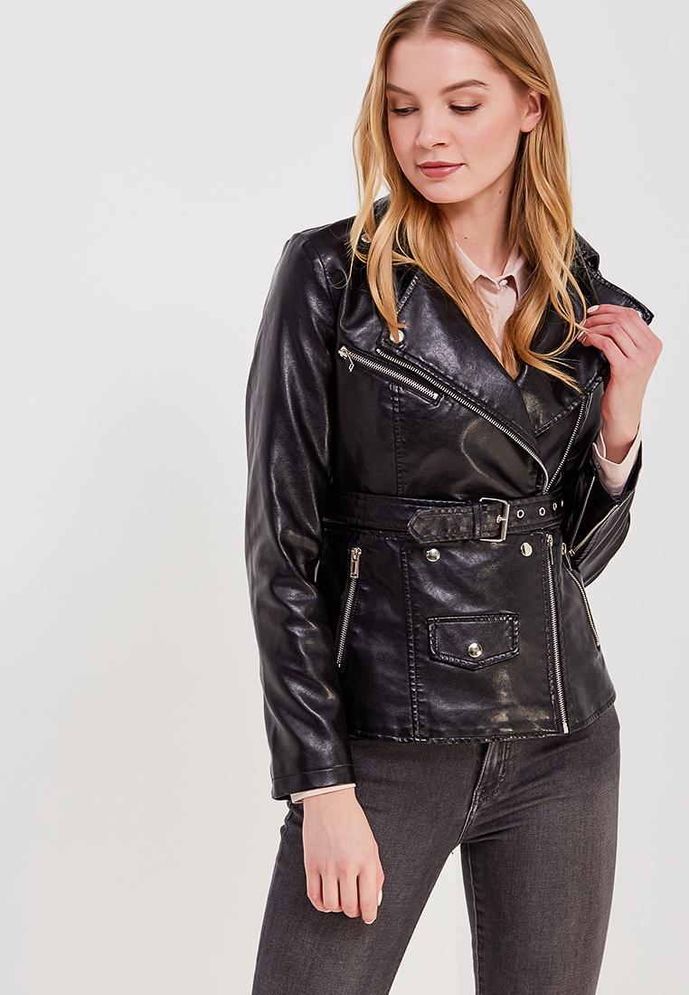 Кожаная куртка Imocean SVL028-001