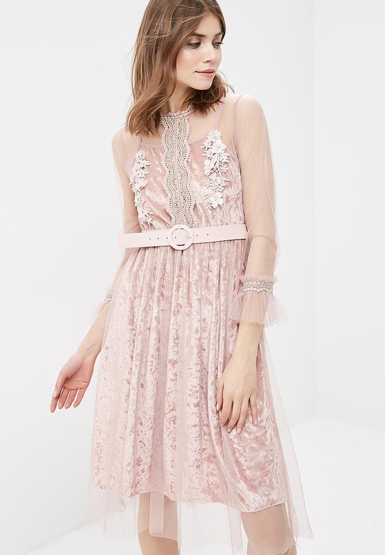 Вечернее / коктейльное платье Imocean SVL038-015