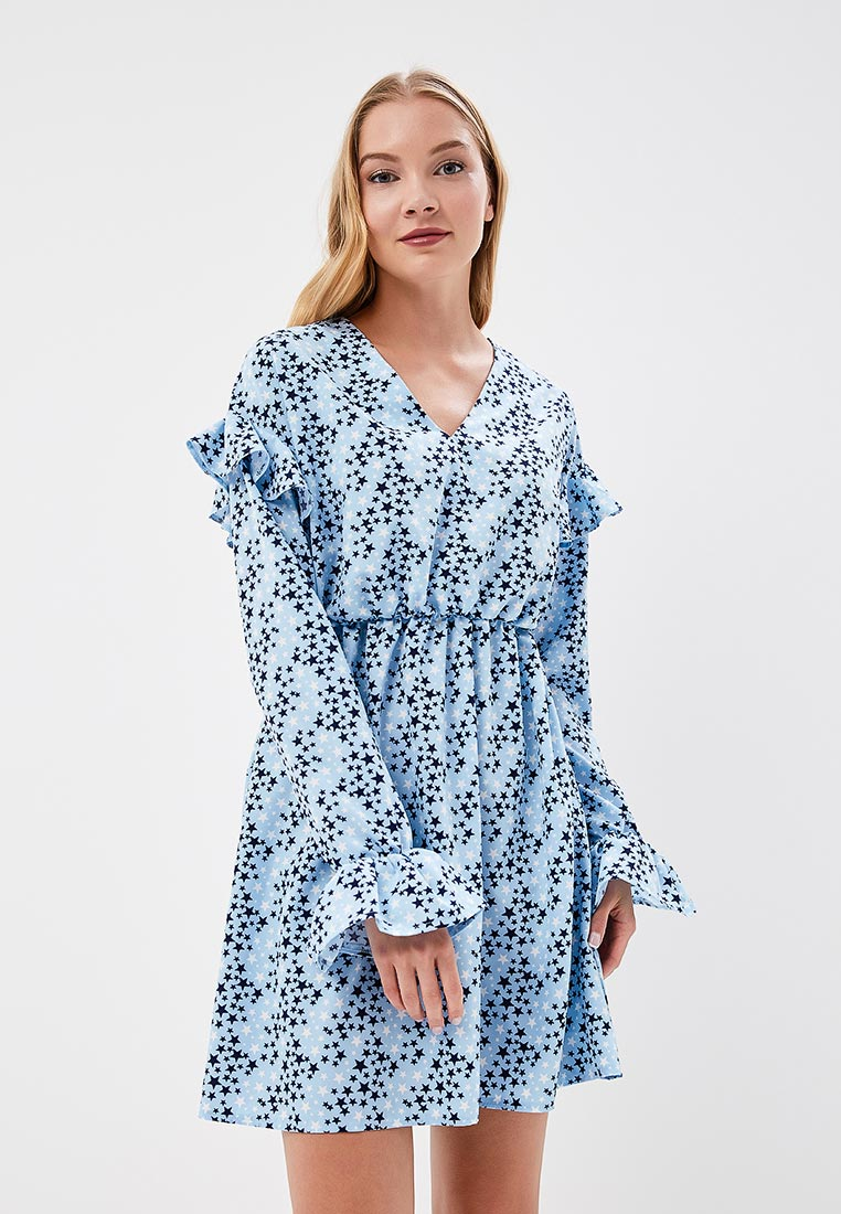 Платье Imocean VL18-2075-007
