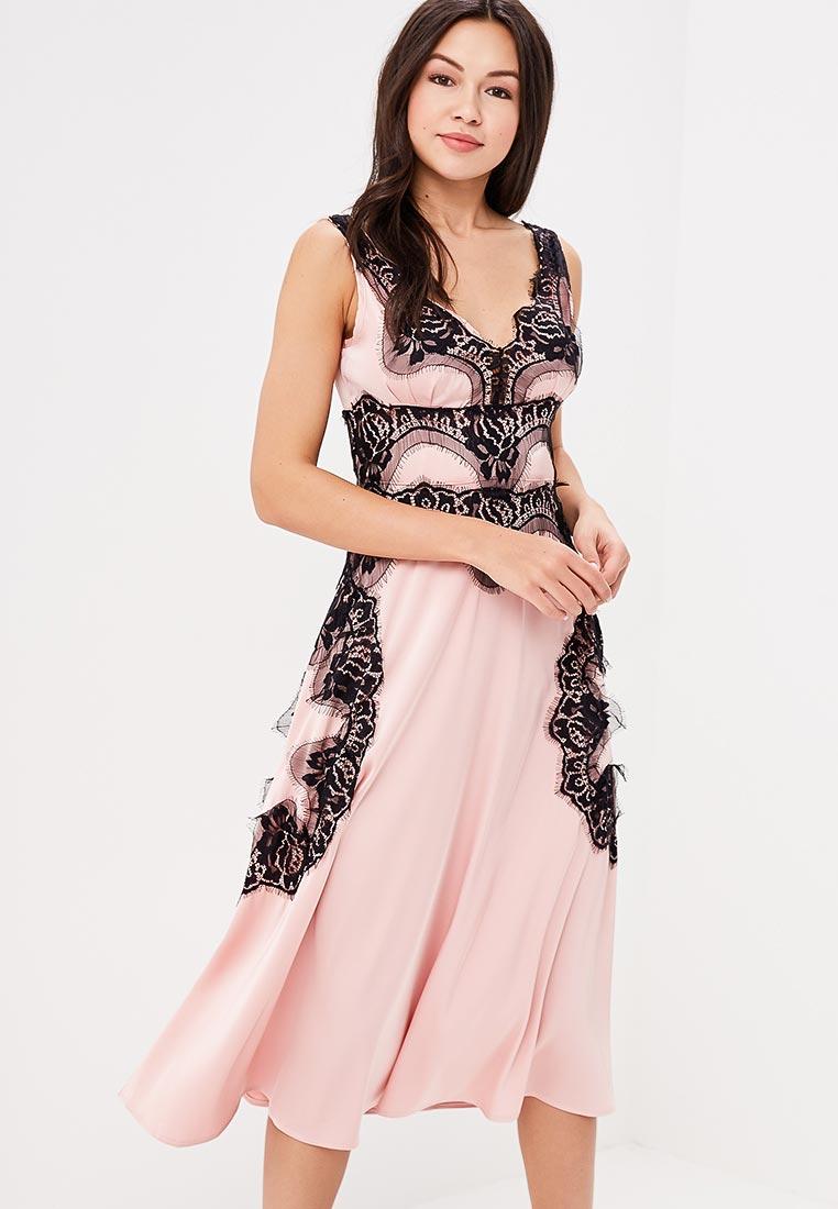 Вечернее / коктейльное платье Imocean SVL057-015