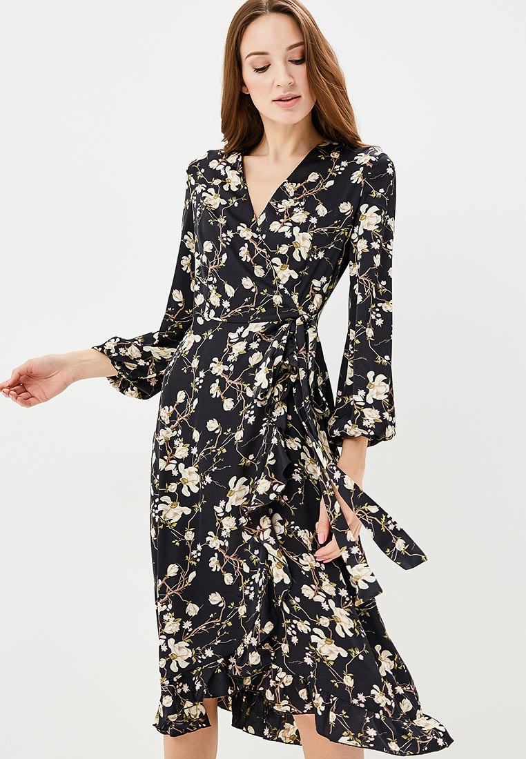 Платье Imocean VL18-2058-001
