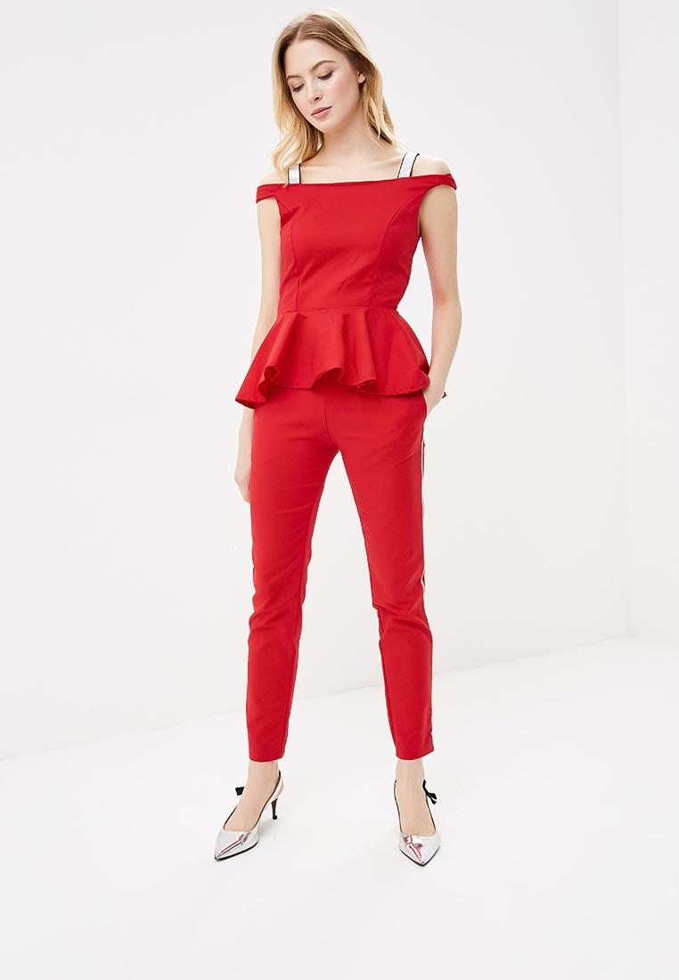 Костюм с брюками Imocean SVL143