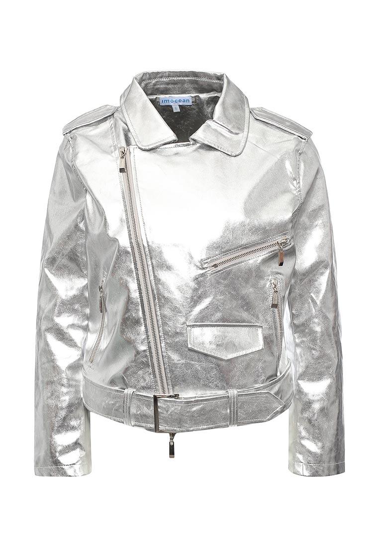 Кожаная куртка Imocean OC17-K0107-300