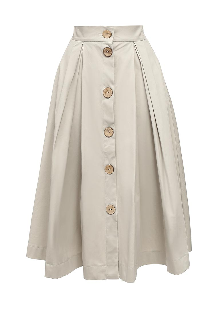 Широкая юбка Imocean ОС17-2023-003