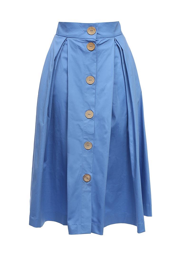 Широкая юбка Imocean ОС17-2023-118
