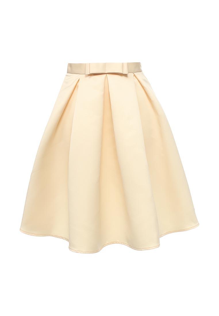 Широкая юбка Imocean ОС17-2042-119