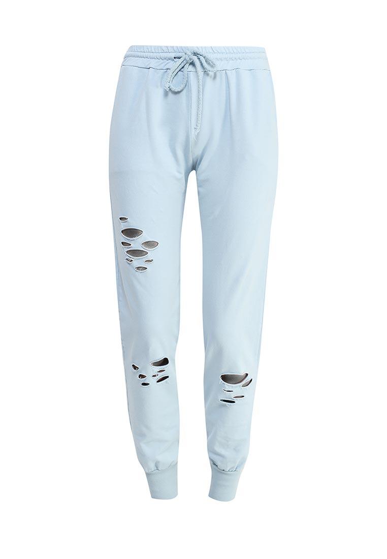 Женские спортивные брюки Imocean ОС17-60977-018
