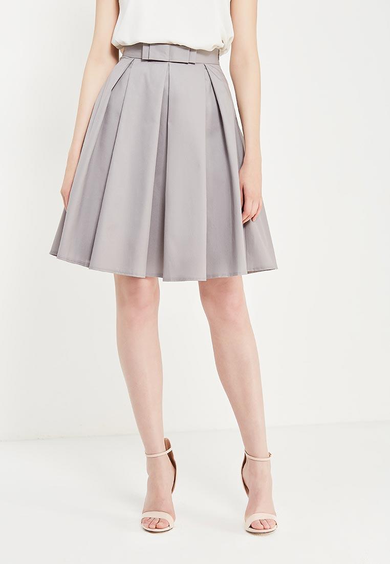 Широкая юбка Imocean ОС17-2142-091