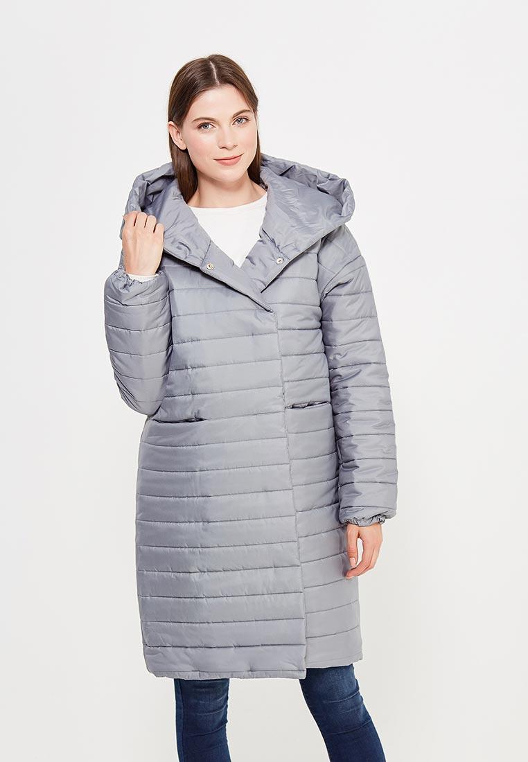 Женские пальто Imocean ОС18-014-091/Серый