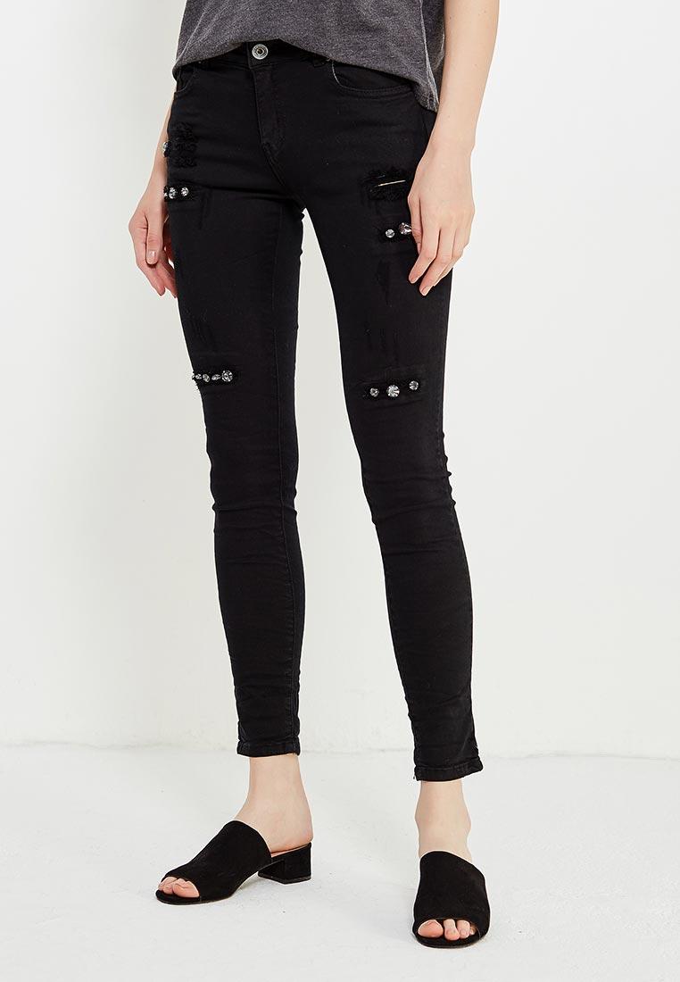 Зауженные джинсы Imocean ИМ17-3D6212-001