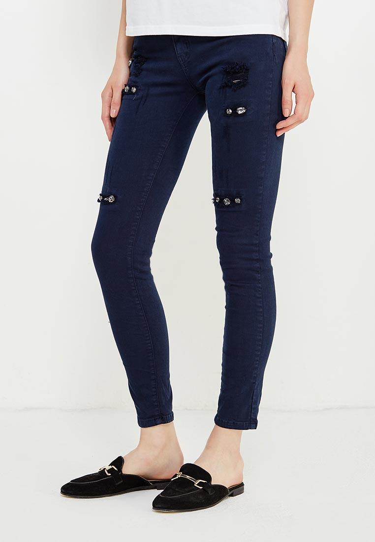 Зауженные джинсы Imocean ИМ17-3D6212i-007