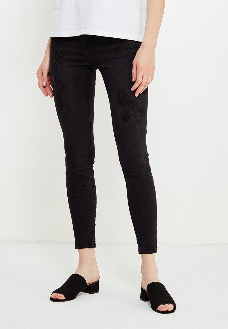 Зауженные джинсы Imocean ИМ17-3D684-001