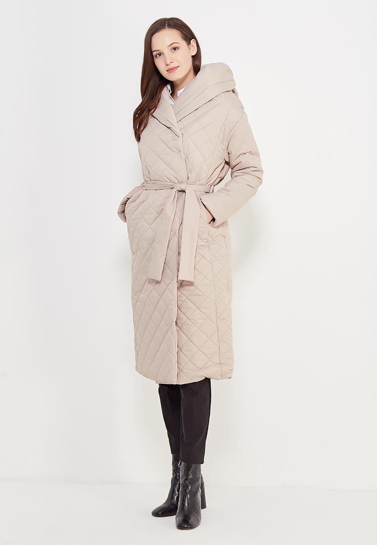 Женские пальто Imocean ОС18-001-003/Бежевый