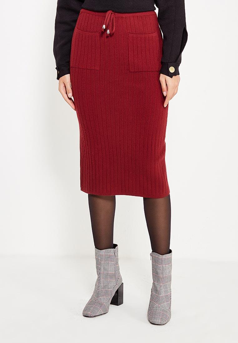 Прямая юбка Imocean ОС18-2147-004