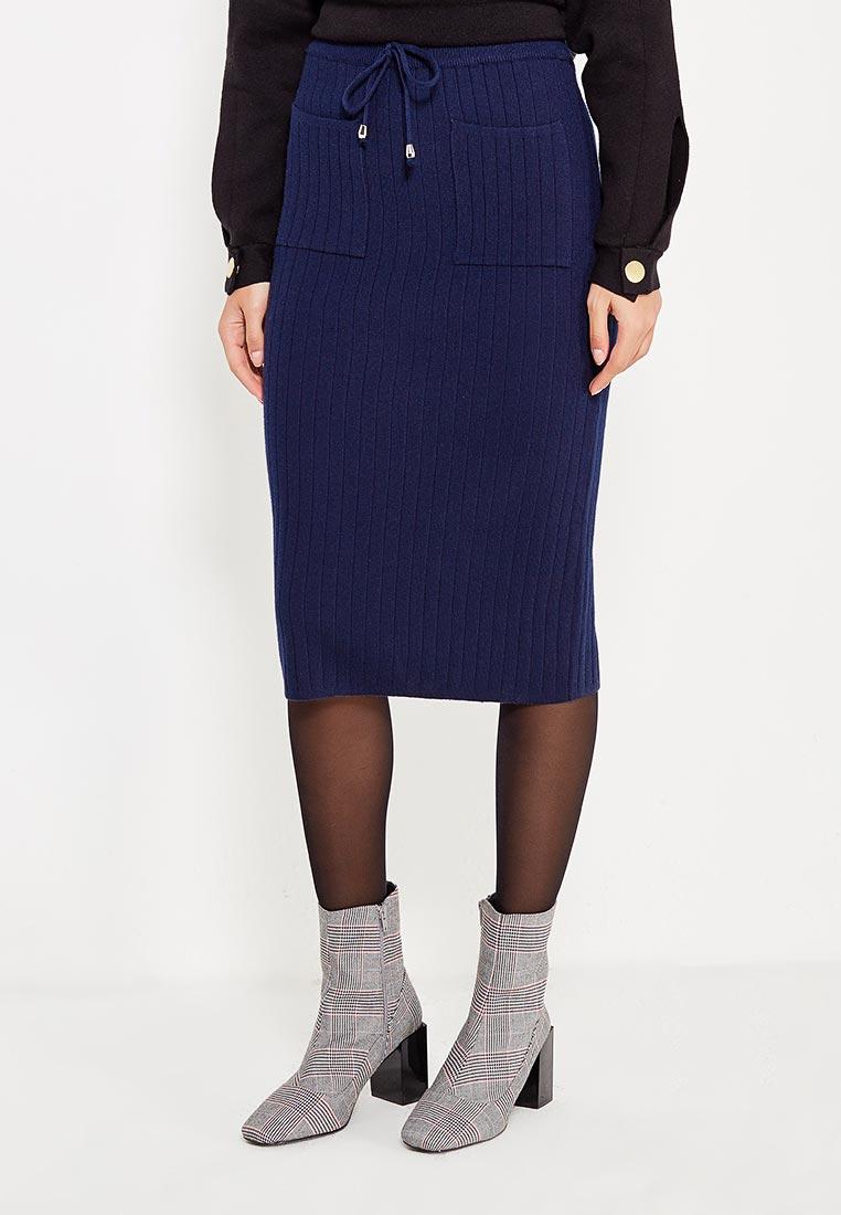 Прямая юбка Imocean ОС18-2247-008