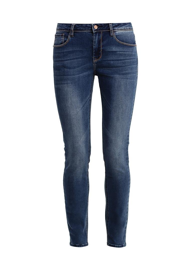 Зауженные джинсы Ima Jeans IMA160104A