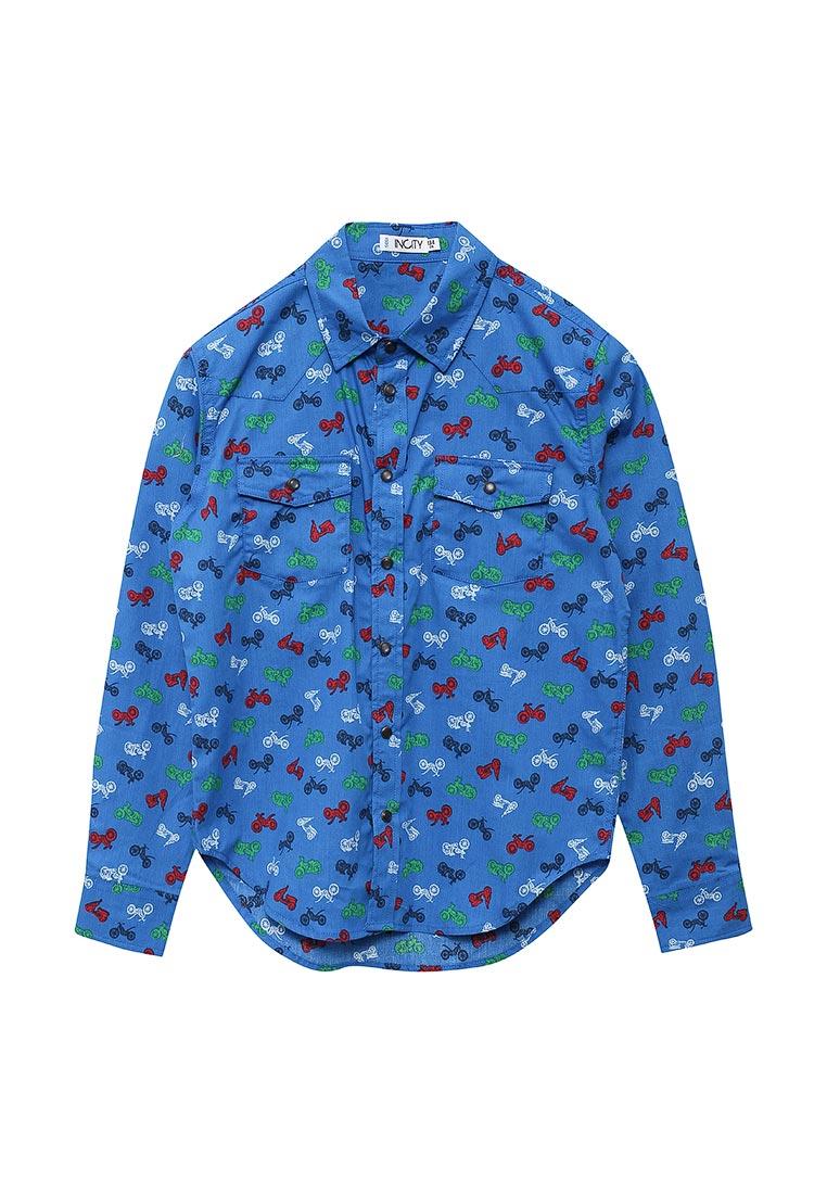 Рубашка Incity (Инсити) 1.5.1.17.01.04.00060/006160