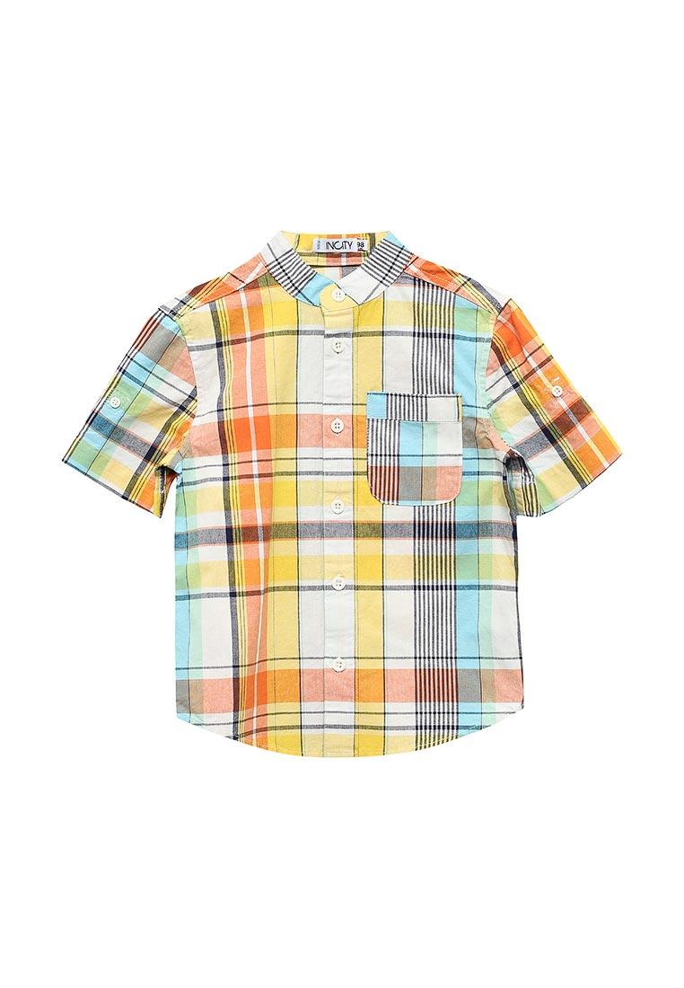 Рубашка Incity (Инсити) 1.5.1.17.01.04.00049/007225