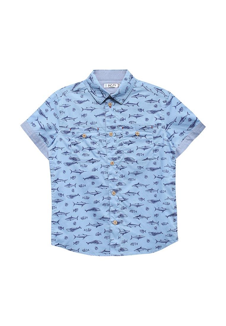 Рубашка Incity (Инсити) 1.5.1.17.01.04.00055/006140